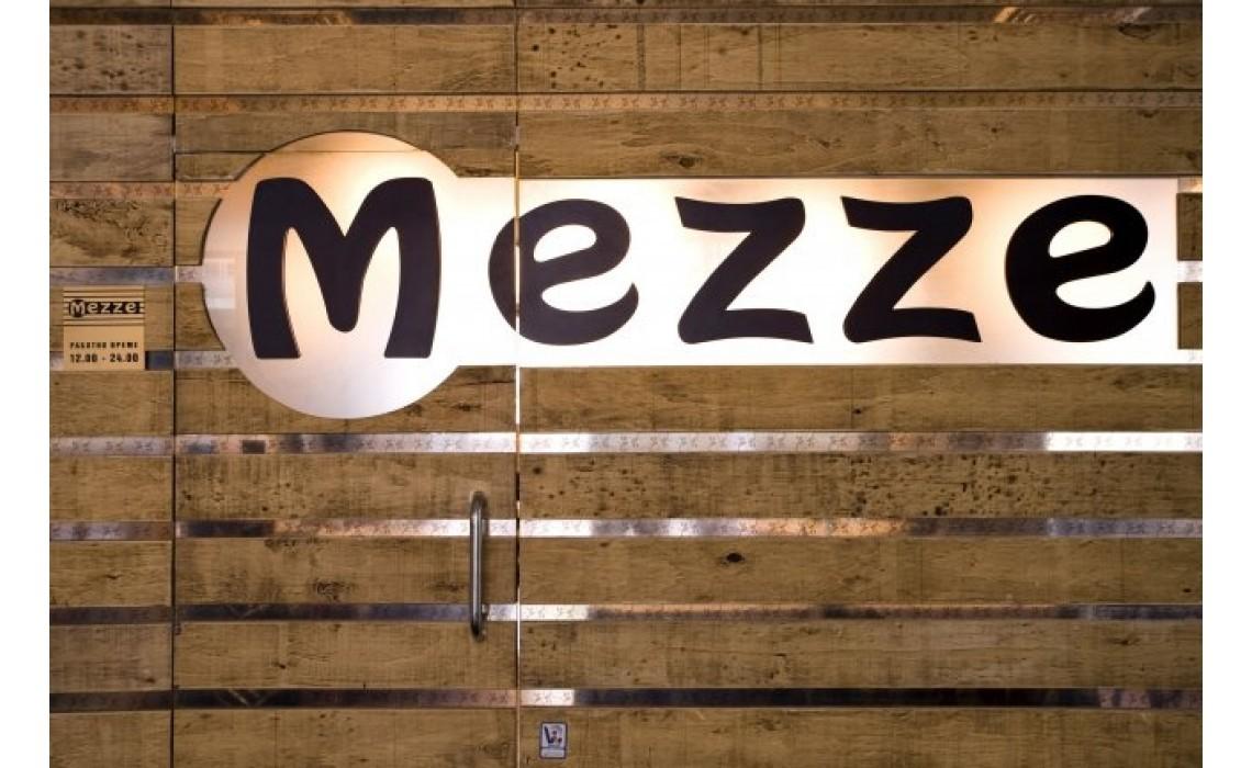 "Ресторант ""Мезе"" пести вода и енергия с нашите системи"