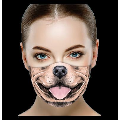 Women facemasks #1