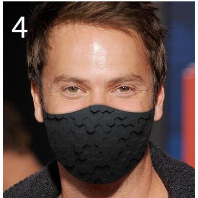 Men facemasks #4