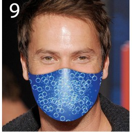 Men facemasks #9
