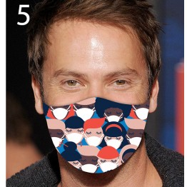 Men facemasks #5
