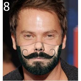 Men facemasks #8