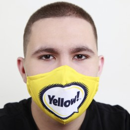 Men facemasks #14
