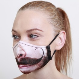 Women facemasks #8