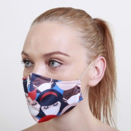 Women facemasks #5