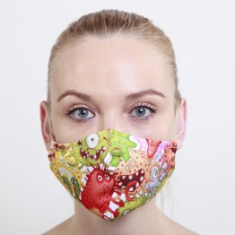 Women facemasks #7
