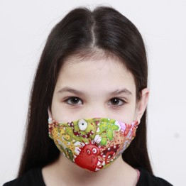 Child facemask #17