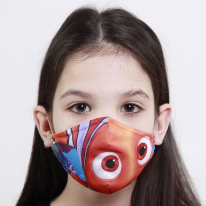 Child facemask #18