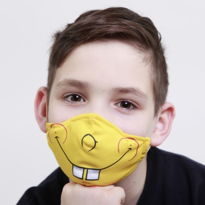 Child facemask #16