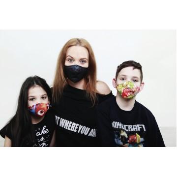 Face masks (25)