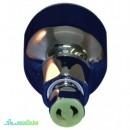 low-flow showerhead E-003